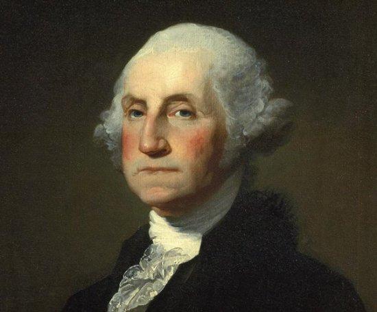 Президенты США. Том первый