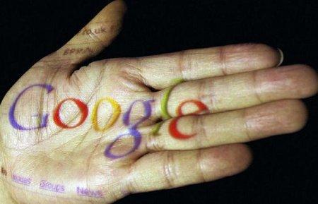 Поиск в интернете с помощью Google