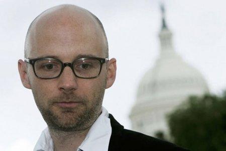 Moby: RIAA нужно расформировать!