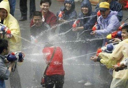 Смешные азиаты