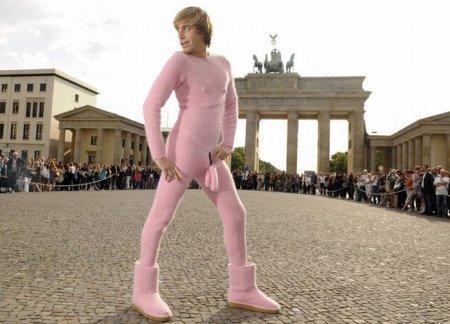 Бруно атакаует Берлин!