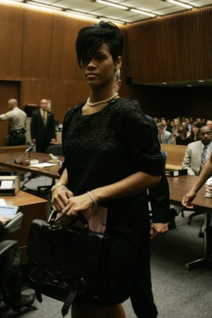 Крис Браун признан виновным