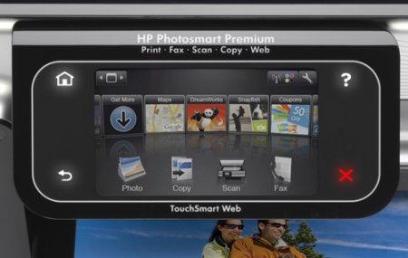 Онлайн-принтер от Hewlett Packard