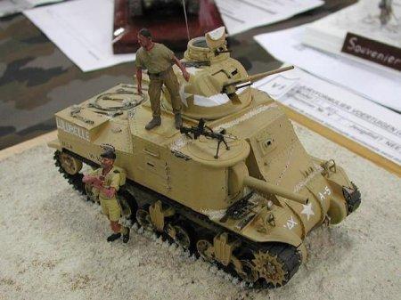 Стендовые модели с описанием - 7