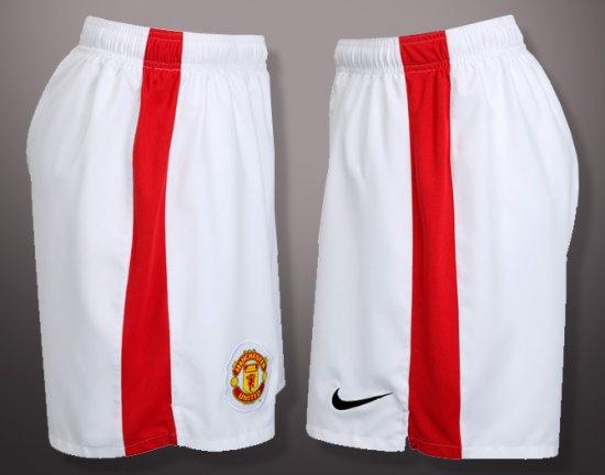 «Манчестер Юнайтед» официально представил новую форму