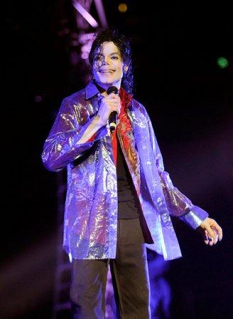 Обнародованы фотографии последних репетиций Майкла Джексона