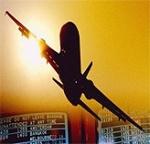 Еще один самолет Airbus рухнул в океан
