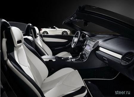 Mercedes ����� ������� ���������� SLK 2LOOK