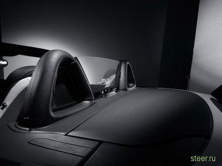 Mercedes начал продажи кабриолета SLK 2LOOK