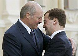 Россияне хотят дружить с Белоруссией