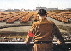 Как Гитлер выводил Германию из кризиса