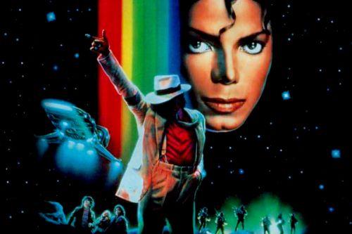 R.I.P. Michael Jackson [Биография]