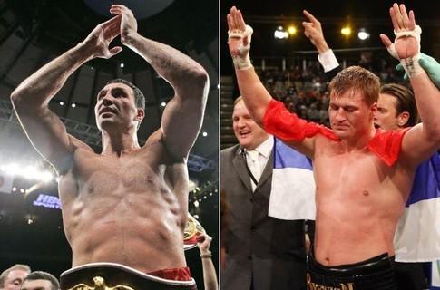 Новый тренер Поветкина верит, что россиянин способен победить Кличко