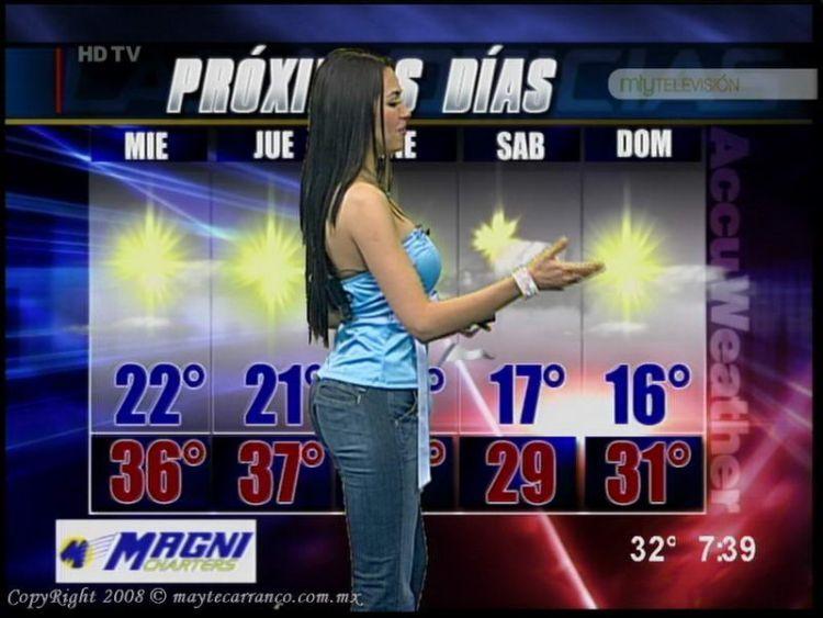 хреновости и прогноз погоды сегодня