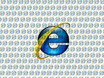 Популярность браузера Microsoft сократилась на 17 процентов