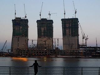 В рейтинге вовлеченности стран в мировую торговлю Россия заняла одно из последних мест