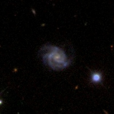 Зоопарк галактик