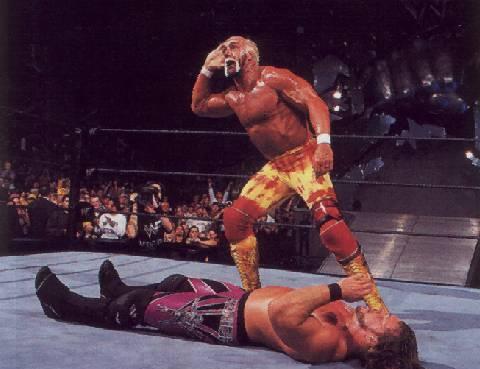 Халк Хоган / Hulk Hogan