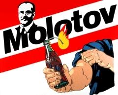 Что такое «коктейль Молотова»?