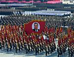 Северная Корея стягивает войска к границе с Китаем