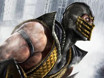 Компания Warner Bros. стала владельцем Mortal Kombat