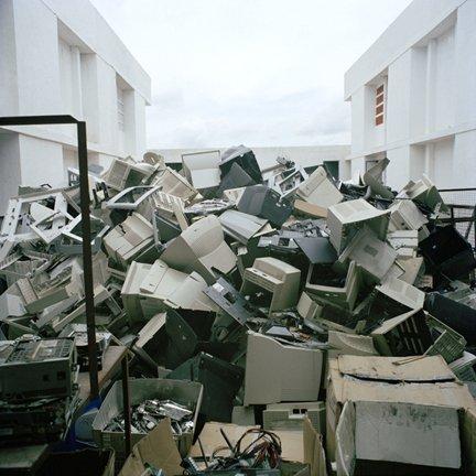 Компьютерное кладбище