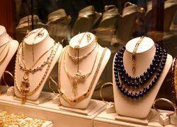 Во Франции ограблен ювелирный магазин на ?15 миллионов