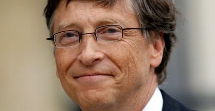 Билл Гейтс хочет запатентовать способ борьбы с ураганами