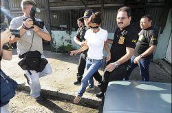 Полиция: Артуро Гатти убила жена