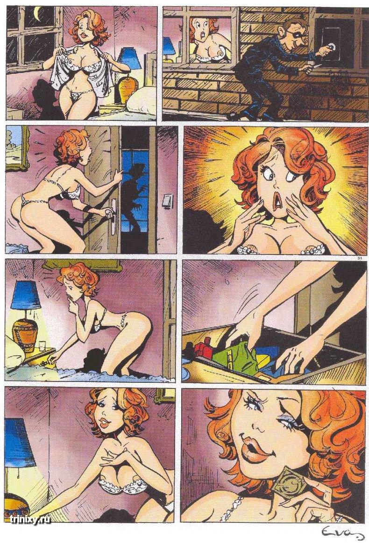 Эро 18 комиксы 17 фотография