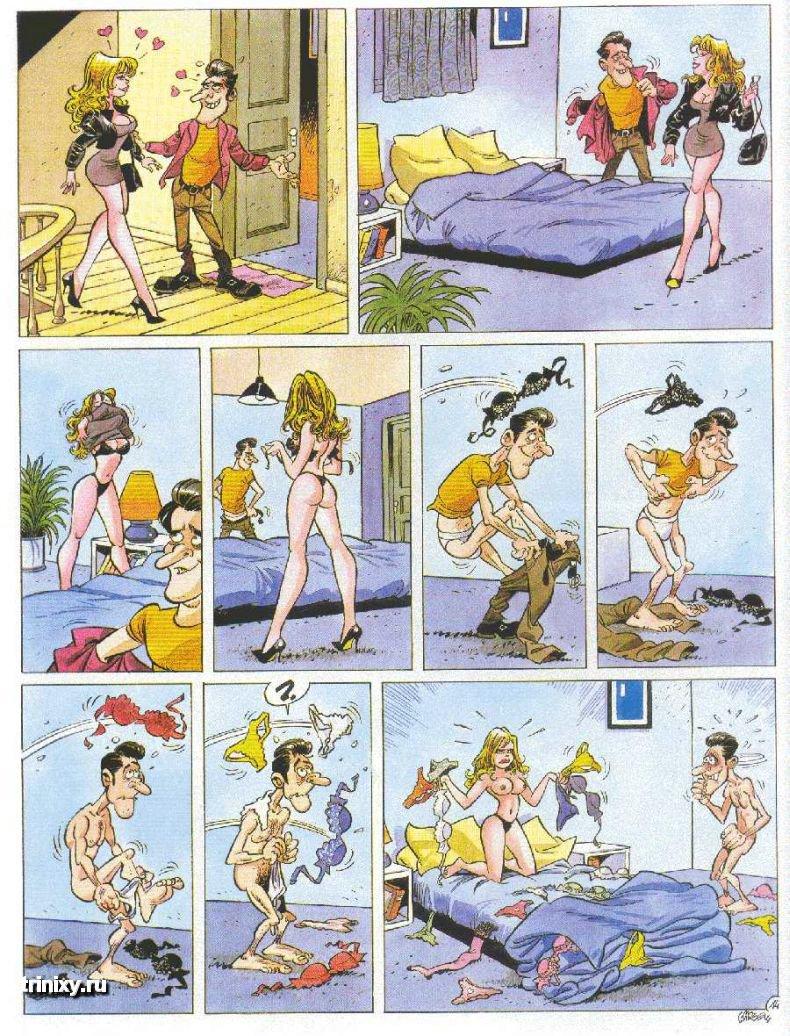 Читать эротические шутки 2 фотография