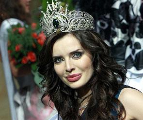 Названа самая красивая девушка Москвы