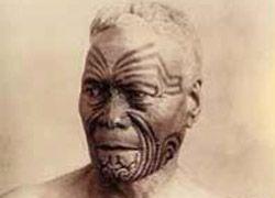 Первые татуировки могли носить медицинский характер