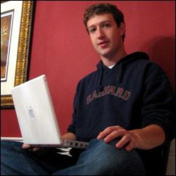 В Facebook насчитали 250 млн. пользователей
