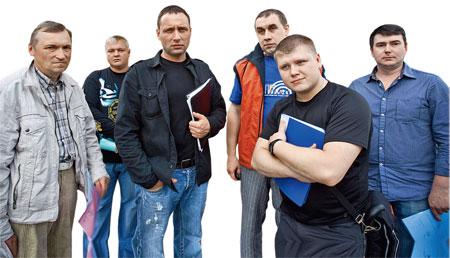 """""""Встречная"""" ловушка от ГИБДД"""