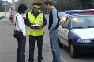 Развод на дороге: как становятся виновными в ДТП