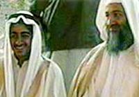 Убит сын Усамы бен Ладена