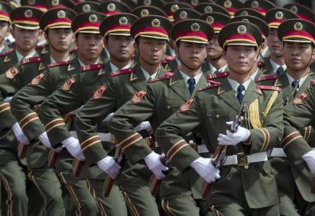 Каким потенциалом обладает китайская армия?