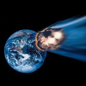 Гигантский астероид несется к Земле