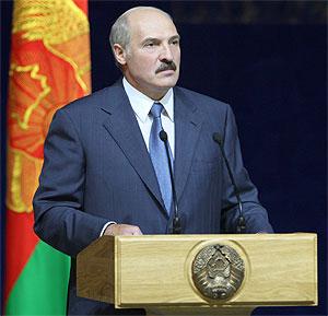 Лукашенко: массовой отставки в правительстве не будет