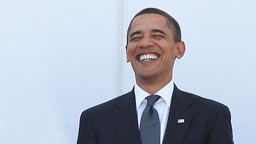 Исследование: Обама улучшил имидж США в мире