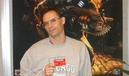 Шутер Unreal Tournament уходит на покой