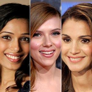 Женщины становятся красивее