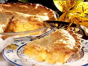 Математики придумали алгоритм честного деления пирога на троих