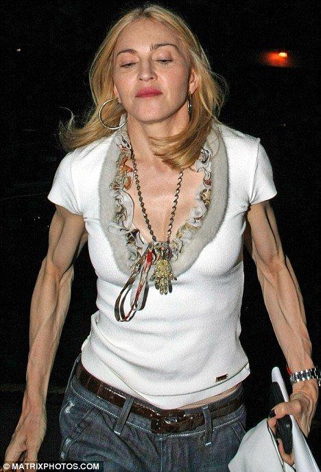 Адская Мадонна