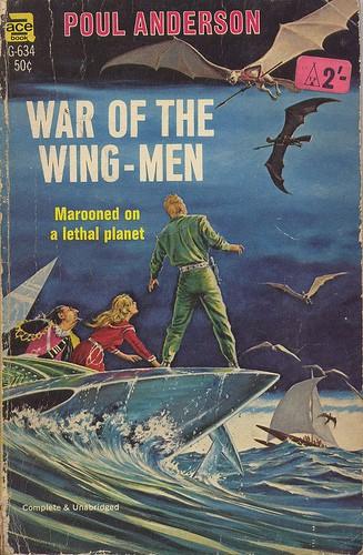 Фантастика 1950-х годов