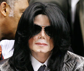 У Майкла Джексона украли 20 млн долларов