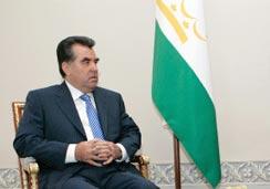 В Таджикистане собираются запретить русский язык