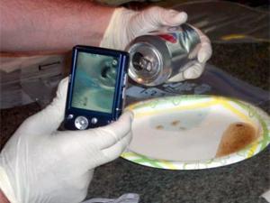 Американская пара нашла в банке Pepsi дохлую мышь
