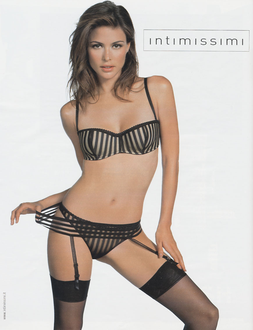 Сексуальная красотка Джози Маран (Josie Maran). Подборка №4